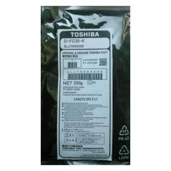 Девелопер Toshiba D-FC30-K Black 250g