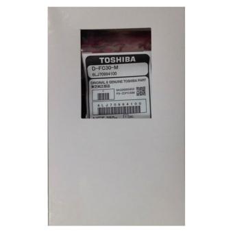 Девелопер Toshiba D-FC30-M Magenta 250g