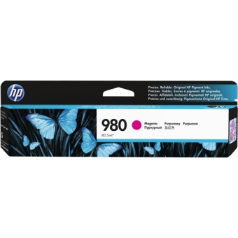 Ink Cartridge HP 980 D8J08A Magenta