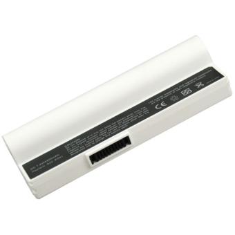 Аккумулятор для ноутбука ASUS A22-700 белый