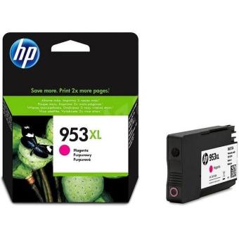 Картридж HP F6U17AE № 953XL Magenta