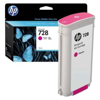 Ink Cartridge HP 728 F9J66A Magenta