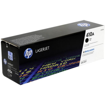Картридж HP 410A black (Original)