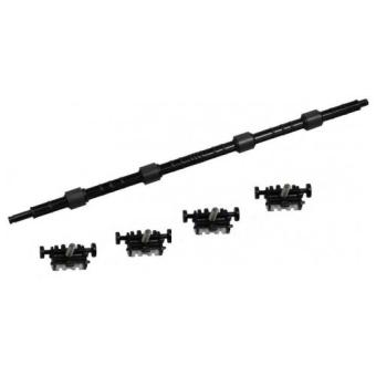 Delivery roller Samsung ML-2160/ M2020/M2070/ SCX-3400/3405