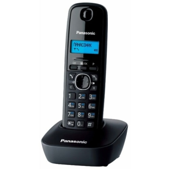 Cordless phone Panasonic KX-TG1611