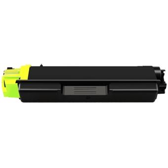 Тонер-картридж Kyocera TK-5205Y Yellow