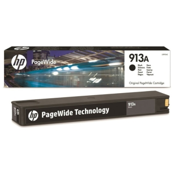 Ink Cartridge HP 913A L0R95AE black