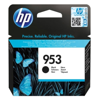 Картридж HP L0S58AE № 953 black