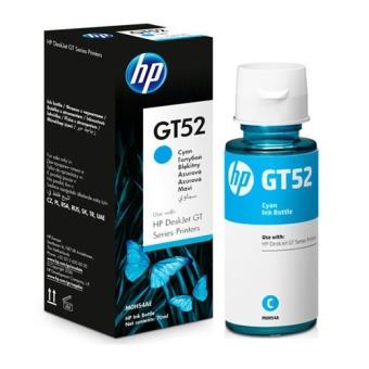 Чернила HP GT52 M0H54AE Cyan