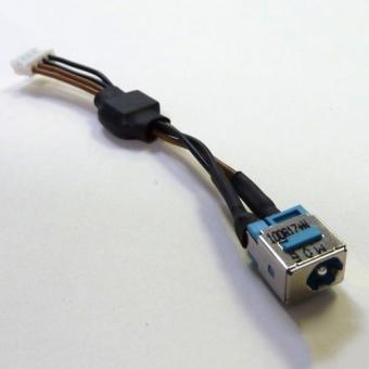 Разъем питания для ноутбука Acer (PJ047B-4)