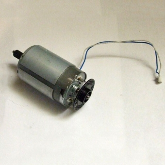 Главный двигатель HP LJ P1566/P1606/M1536