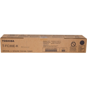 Тонер-картридж Toshiba T-FC30EK black
