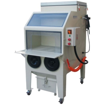 Toner Cleaning Machine For Recycle Toner Cartridges
