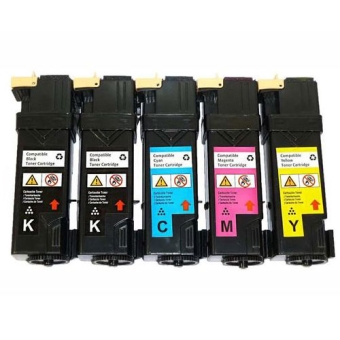 Тонер-картридж Xerox Phaser 6500 black