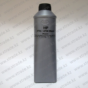 Toner HP CLJ 4700/4730 Black IPM