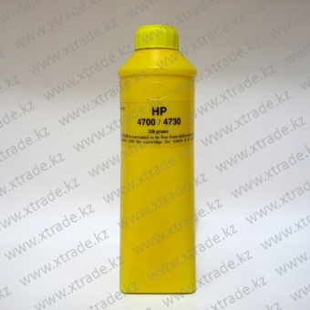 Тонер HP CLJ 4700/4730 Yellow IPM