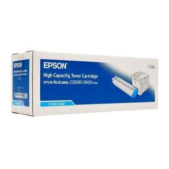 Картридж Epson C2600 Cyan Original 5K