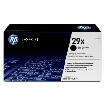 Print cartridge HP C4129X (Original)