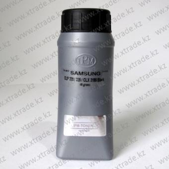 Тонер Samsung CLP-320/325 CLX-3185 Black IPM