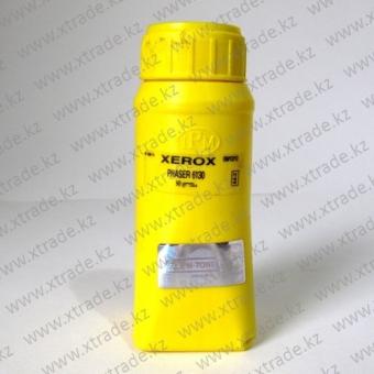 Тонер Xerox Phaser 6130 Yellow IPM