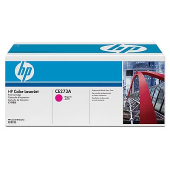 Картридж HP 650A magenta (Original)