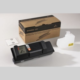 Тонер-картридж Kyocera TK-350 Integral
