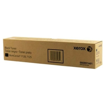 Тонер-картридж Xerox WC 7120/7125 black Original