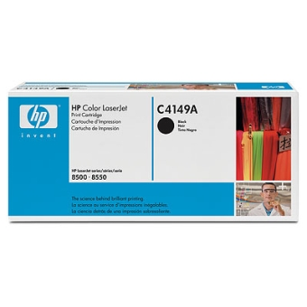 Картридж HP C4149A black (Original)