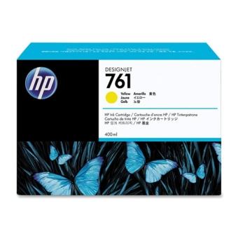 Картридж HP № 761 Yellow (Original)
