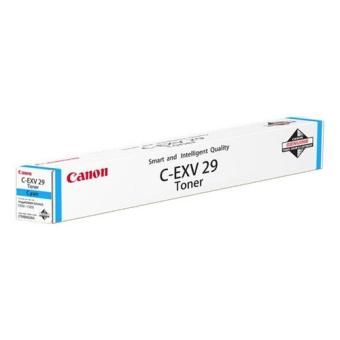 Тонер-картридж Canon C-EXV29 cyan