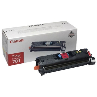 Картридж Canon 701 magenta (Original)