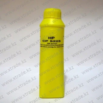 Toner HP CLJ CP5225/CP5220 Yellow IPM