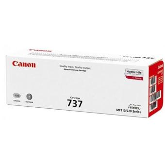 Картридж Canon 737 (түпнұсқа)