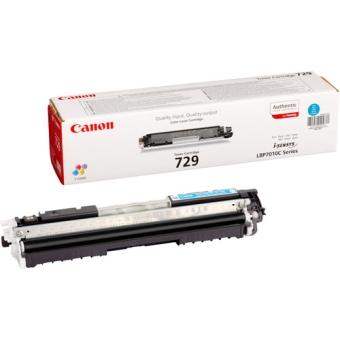 Картридж Canon 729 көгілдір (түпнұсқа)
