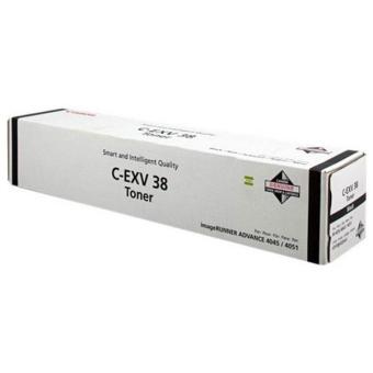 Тонер-картридж Canon C-EXV38