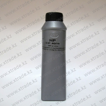 Тонер HP CLJ CP4005 Black IPM