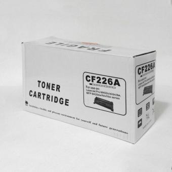 Картридж CF226A (№ 26A)