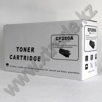 Print Cartridge CF280A black