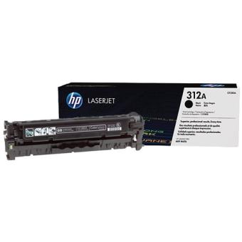 Print Cartridge HP 312A black (Original)