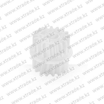 Шестерня 17T/17T привода печи HP LJ P3005