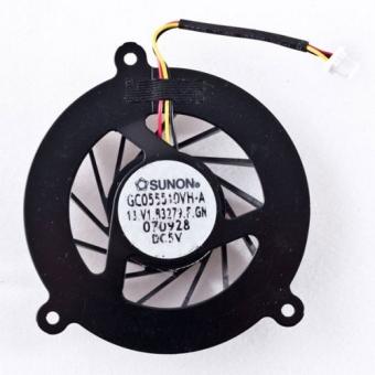 Вентилятор для ноутбука ASUS A3/A3000/A6/A6000/W3/W3000/M9 3pin