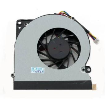 Вентилятор для ноутбука ASUS K72/G72/N61/A52/K52/X52