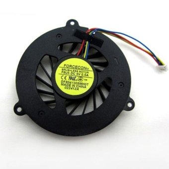 Вентилятор для ноутбука ASUS M50/G50/N50/X55