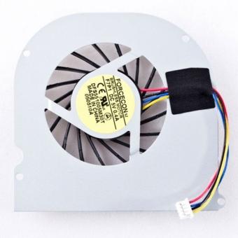 Вентилятор для ноутбука ASUS X82/F80/F81/F83/X88/X85