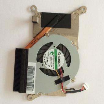 Вентилятор для ноутбука Acer Gateway Naveo LT24 с радиатором