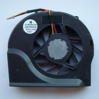 Вентилятор для ноутбука SONY VGN-BX