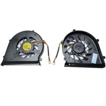 Вентилятор для ноутбука SONY VGN-BZ