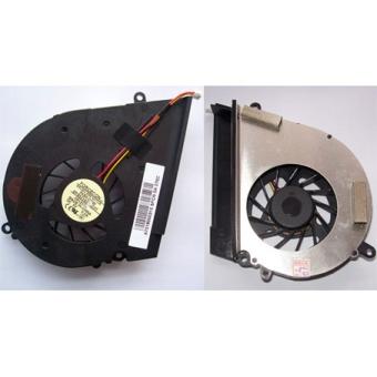 Вентилятор для ноутбука Toshiba A200 Intel CPU