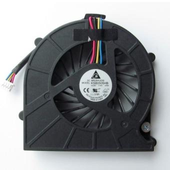 Вентилятор для ноутбука Toshiba C600/C606 4PIN