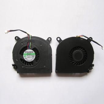Вентилятор для ноутбука DELL E6500/Precision M4400